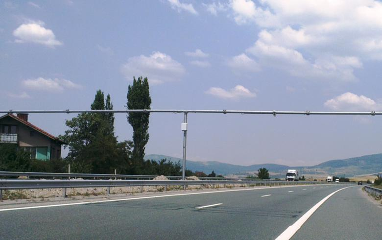 Bulgaria to complete Vidin-Botevgrad road construction by end-2021