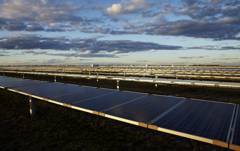 how to start a solar farm in australia