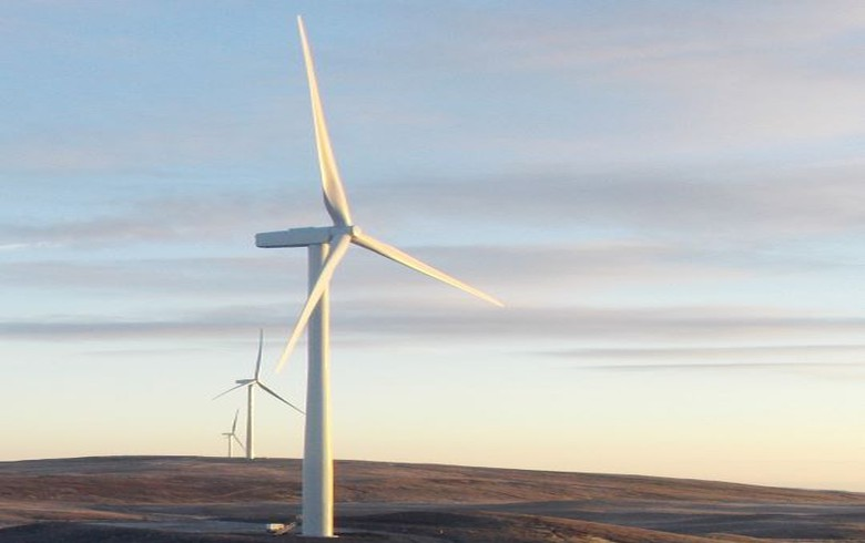 Nordex to equip 49 MW of Dutch wind farms for Vattenfall