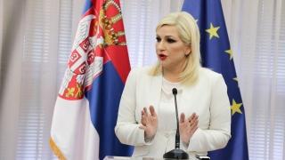Serbia agrees fresh 500 mln euro EIB financing - govt