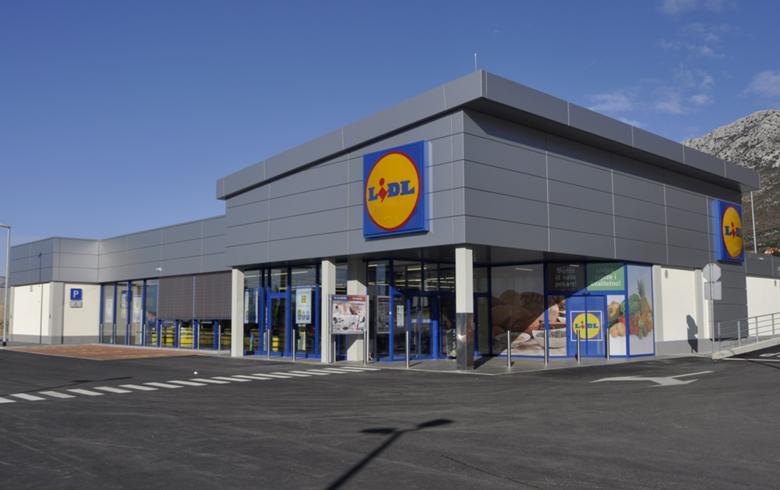 Germany's Lidl to open first supermarket in Serbia in 2018 - report