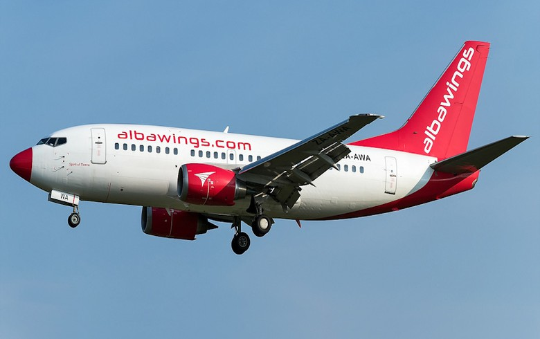 Albawings starts direct flights from Albania's Tirana to London Stansted