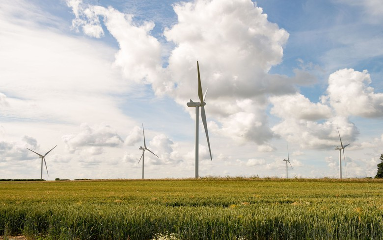 BayWa gets tax equity for 250-MW wind project in Texas