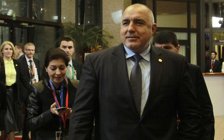 Bulgaria's govt will not 'force' ERM II entry amidst lack of consensus - PM