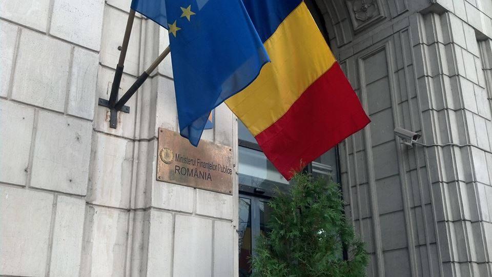 Romania to issue 3.82 bln lei (820 mln euro) of domestic debt in April