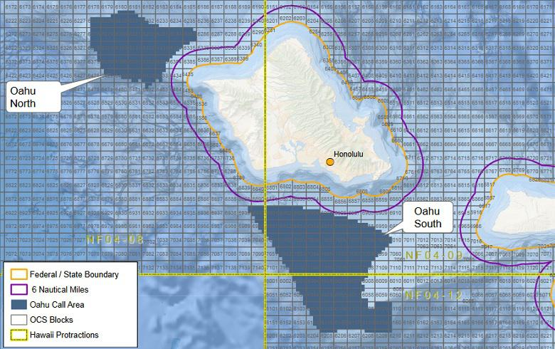 Statoil Interested In Hawaii Offshore Opportunity