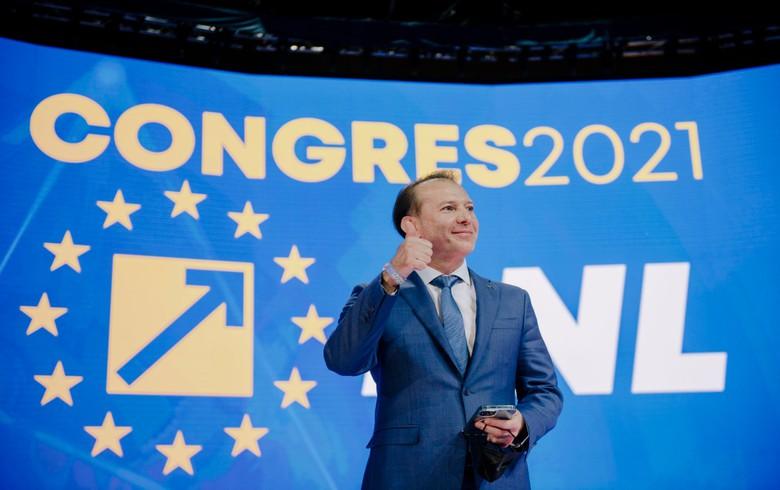 Romanian PM Citu wins PNL leadership, to re-negotiate coalition with USR PLUS