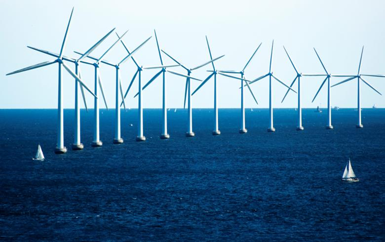 Denmark selects CfD model for Thor offshore wind project
