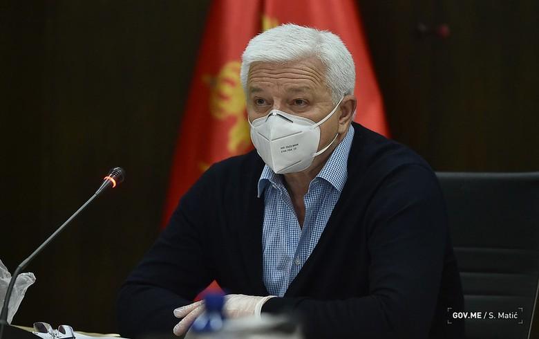 Montenegro至10月18日至5月18日的酒店