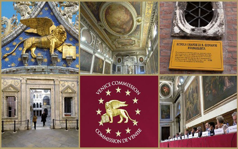 Romania should review draft changes to criminal justice laws - Venice Commission