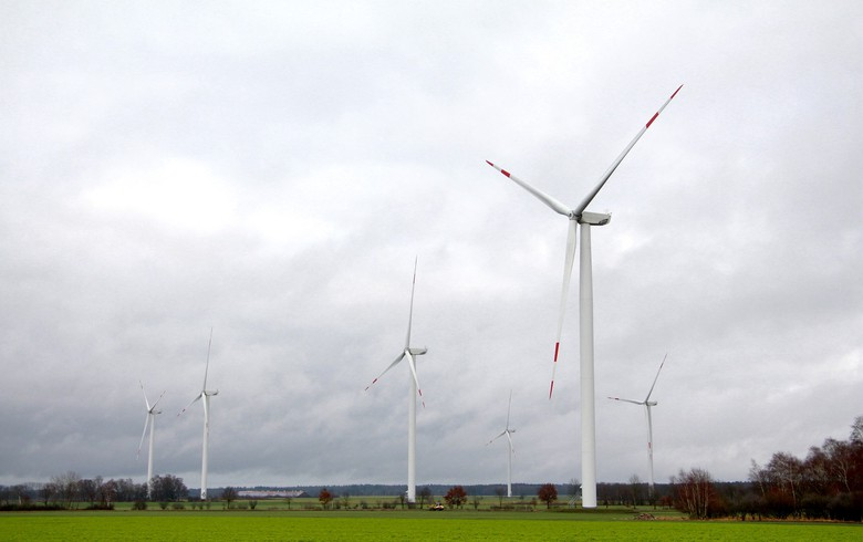 Wpd wins management deal for 17-MW wind farm in Germany
