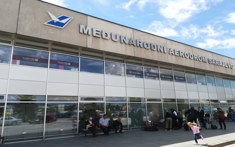 FlyBosnia to launch Sarajevo - London service in Sept - report