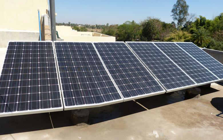 India approves USD-1.66bn govt support for rooftop solar installs