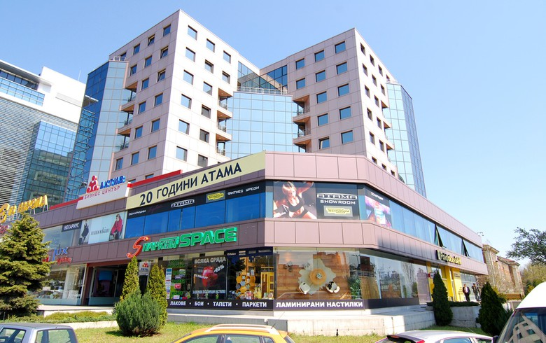 Bulgaria's Aktiv Properties sells showroom in Sofia for 510,000 euro