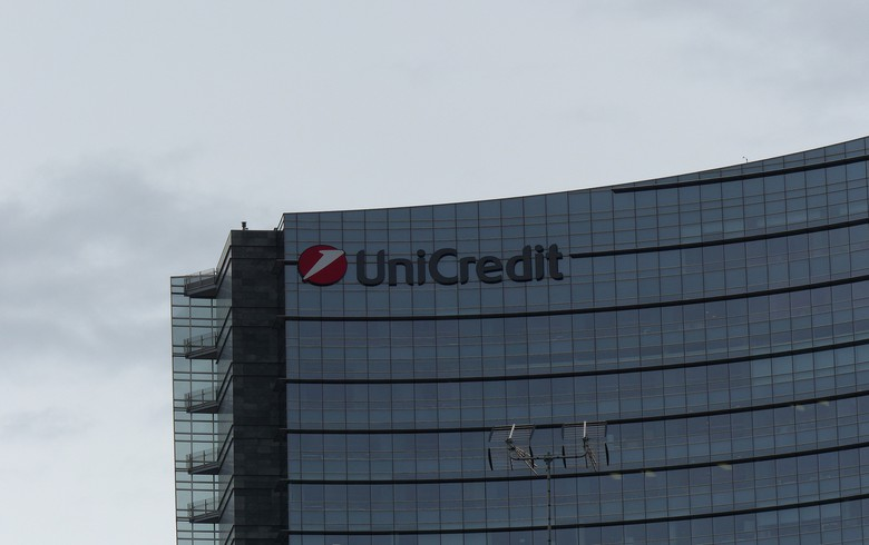 UniCredit's Slovenian unit marks slight rise in 9-mo cons profit