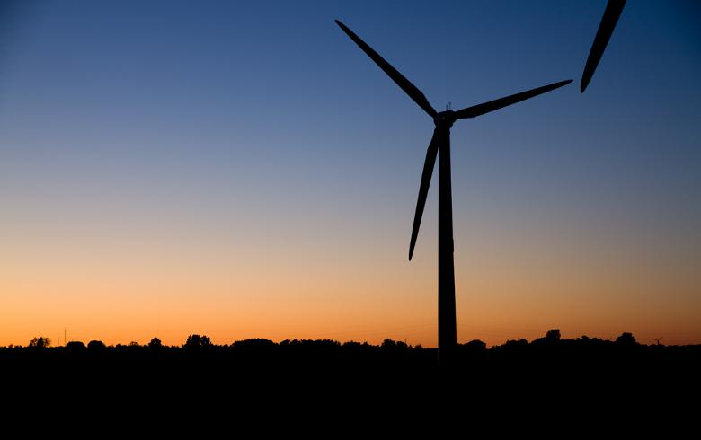 Capital Dynamics to buy 68-MW wind portfolio in N Ireland