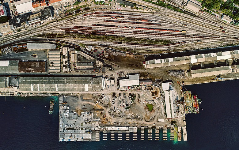 Croatian port operator Luka Rijeka plans capital hike