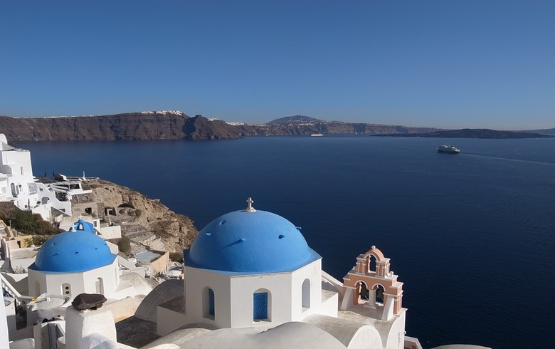 Greece's PPC to work on waste-to-power, geothermal projects in Santorini - report