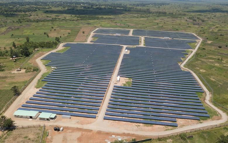 Aretex buys into renewable IPP Building Energy
