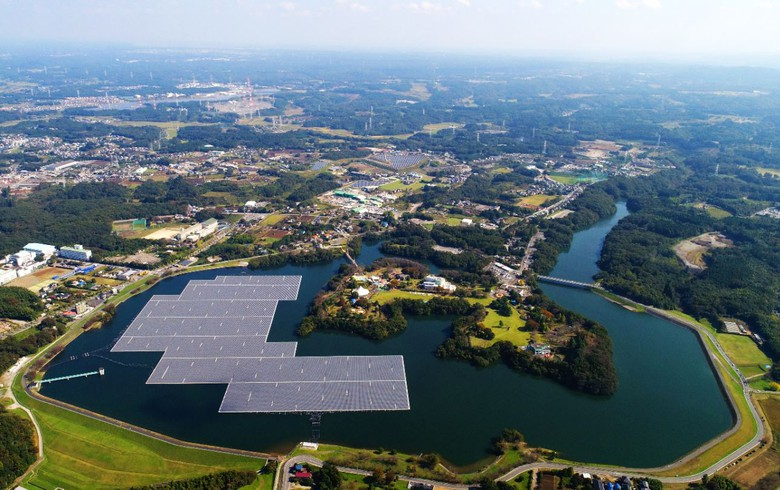 Statkraft unit selects Ocean Sun to supply floating solar plant in Albania
