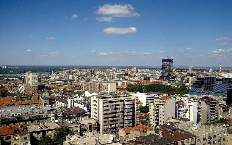 穆迪升级了三个塞尔维亚城市的信用评级
