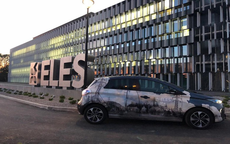 Slovenia's ELES joins forces with Renault in e-mobility project