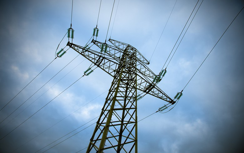 Romania's energy output falls 1.8% y/y in Jan-May