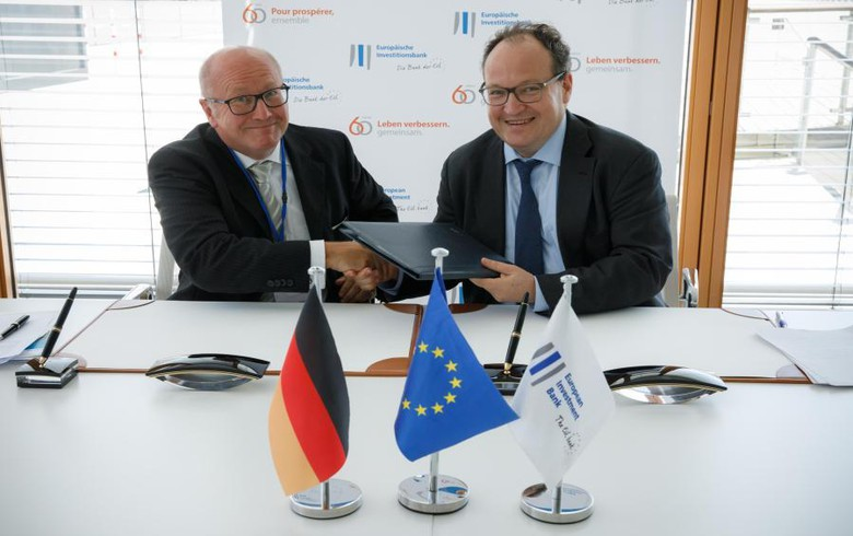 EIB provides EUR-70m guarantee for SaarLB wind and solar loans