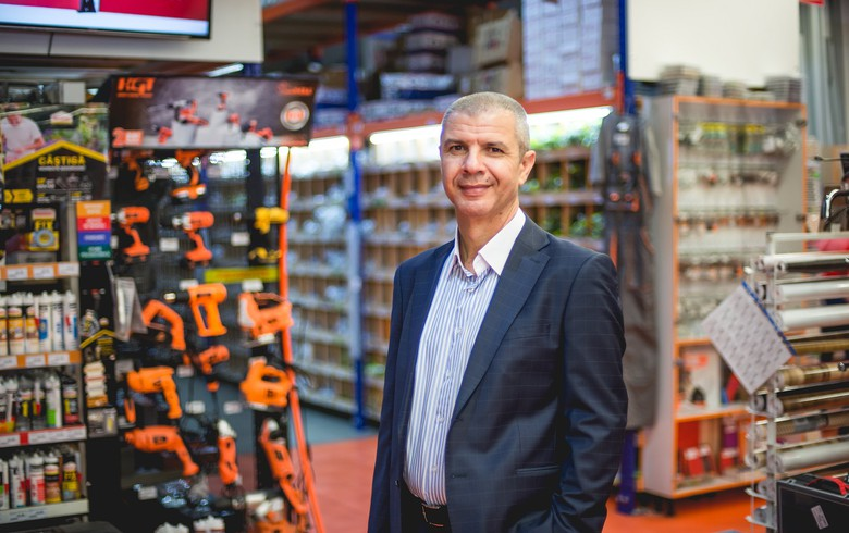 Romania's MAMBricolaj signs 1.26 mln euro lease deal for a new store in Brasov