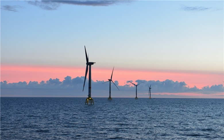 Iberdrola begins geotechnical phase for Baltic Eagle offshore wind project