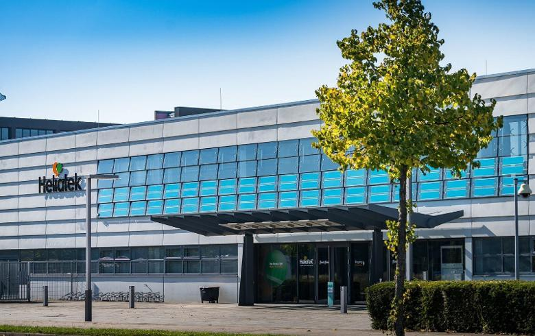 Heliatek pockets EUR 15m to back BIOPV growth