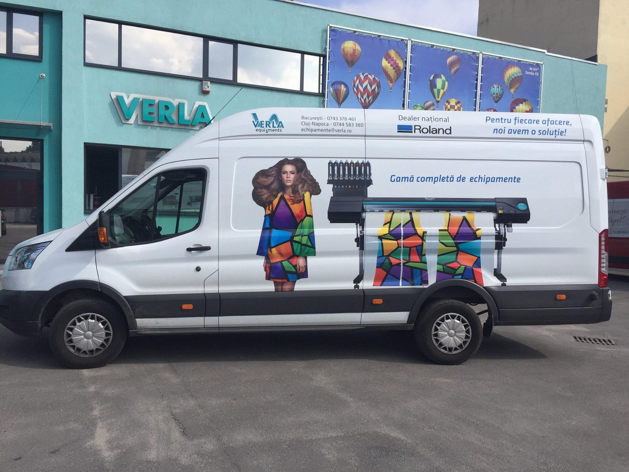 Antalis International to buy Romanian ad visual solutions provider Verla
