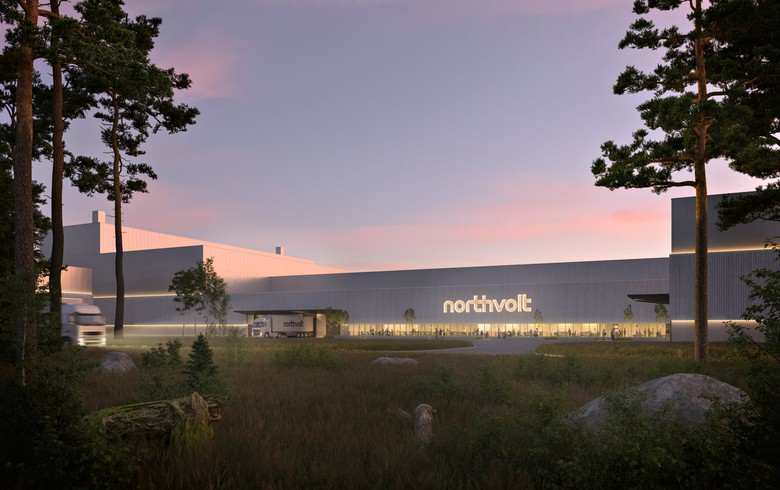 EIB to back Northvolt in 32-GWh Swedish battery project