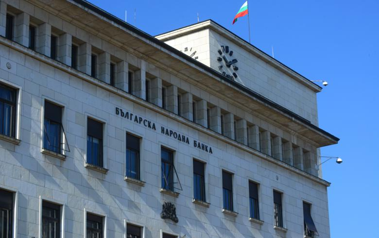 Bulgarian c-bank unveils 4.8 bln euro package for banks amid coronavirus pandemic