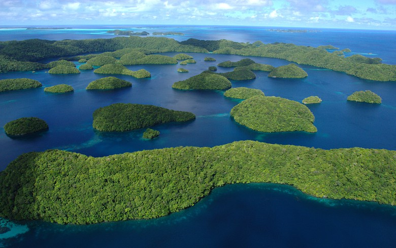 Republic of Palau inks PPA for 100-MW solar-powered microgrid