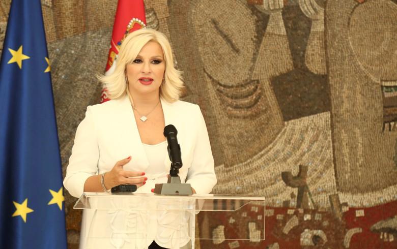 Tasyapi to start works on Belgrade-Sarajevo motorway this week - minister