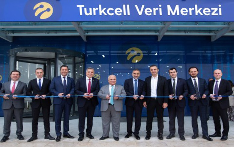 to-the-point: Turkcell opens solar-equipped data centre in Ankara