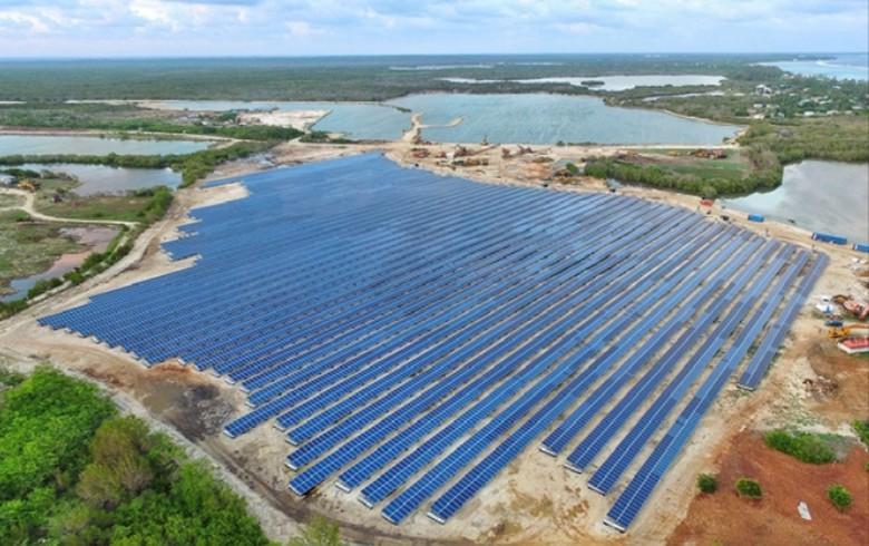 BMR Energy buys 5-MW Cayman Islands solar farm