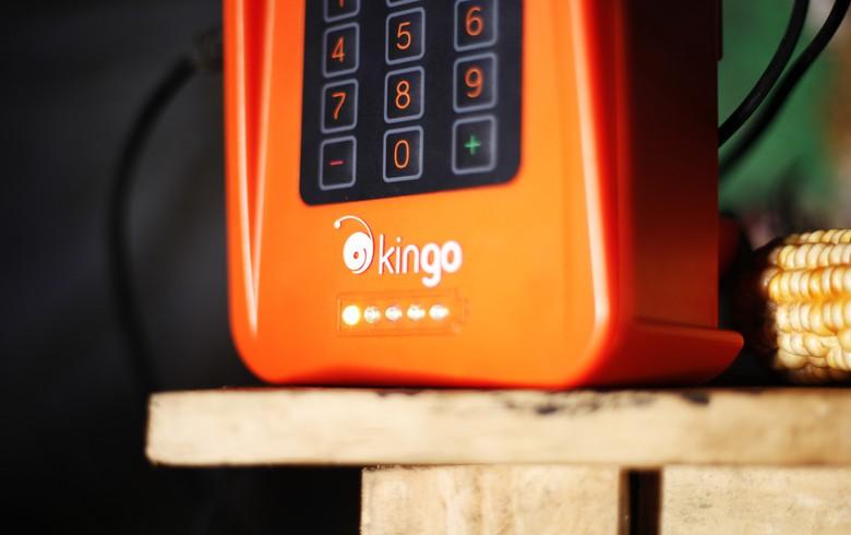 Leonardo DiCaprio backs off-grid solar firm Kingo