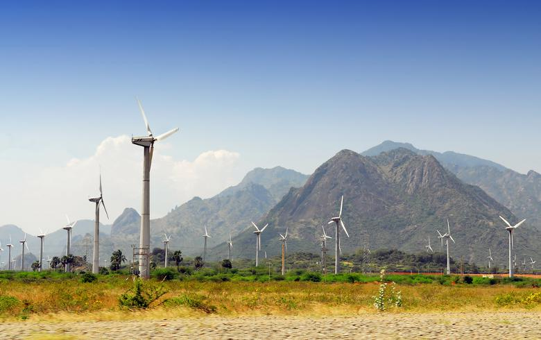 GAIL makes top bid for 874-MW IL&FS wind portfolio in India