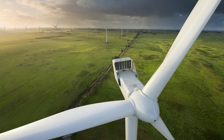 Construction begins for 30-MW wind park in Victoria