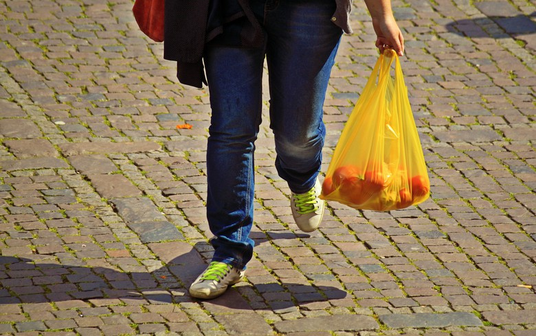Belgrade to ban plastic shopping bags from 2020 - city govt