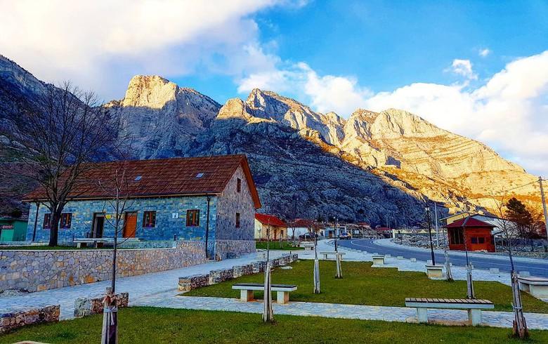 Albania's Nika & S.M.O. Union wins tender for infrastructure works in Shkodra region