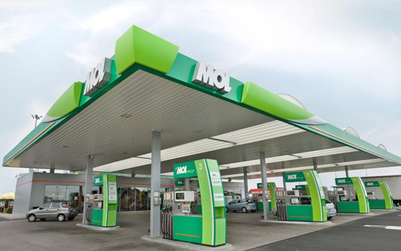 Hungary's MOL inaugurates fuel storage, processing facility in Serbia
