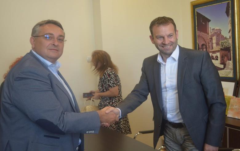 Vossloh-Schwabe将所有欧洲生产业务转移到塞尔维亚- Svilajnac市
