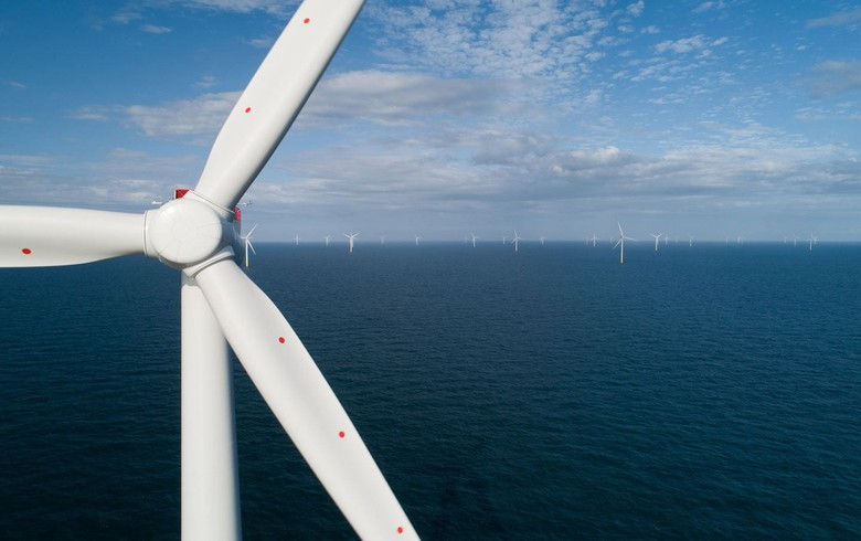 Ørsted says ScotWind success to trigger GBP-12bn investment