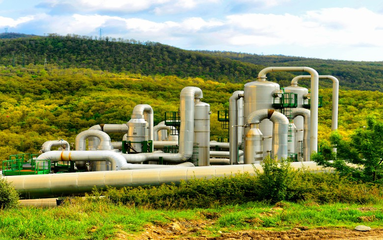 MB Holding plans to develop 100 MW geothermal power capacities in Croatia - report