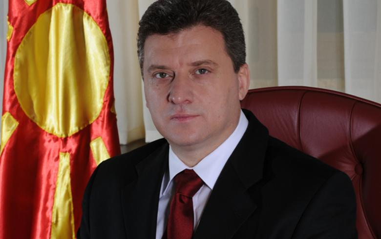 Macedonian president declines to give SDSM leader mandate to form govt