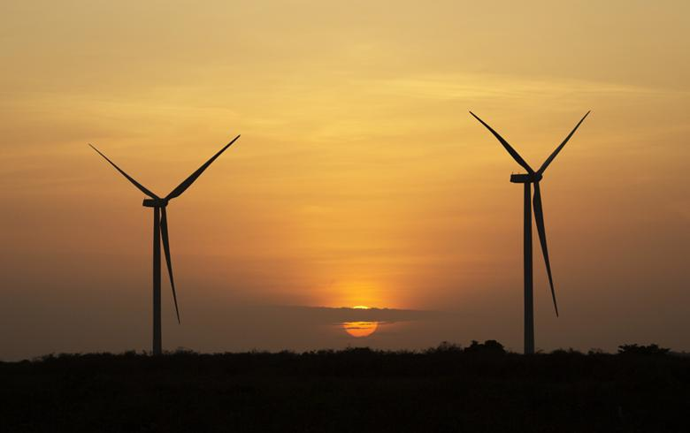 Wind to become Brazil's top power source by 2035 - BP Energy
