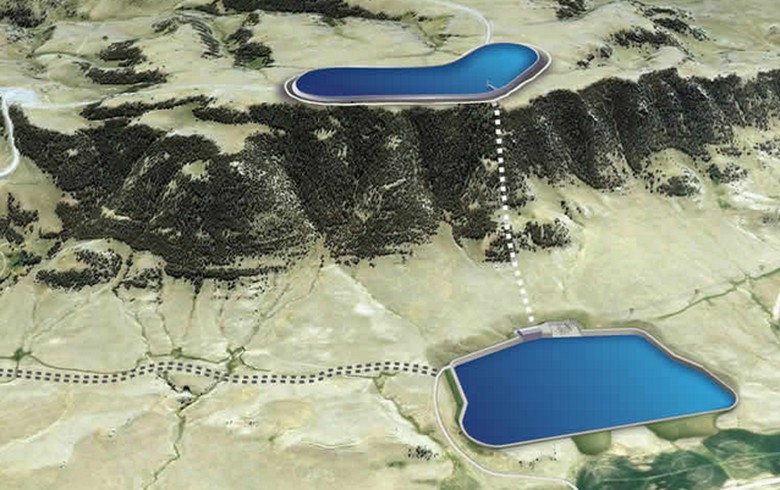 CIP takes stake in 400-MW pumped storage project in US